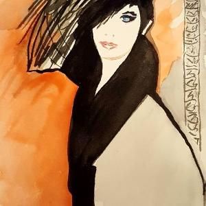 Miller, Gayle_Victoria_Watercolor