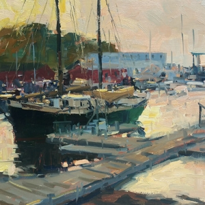 J. McPhillips_Peaceful Harbor_300dpi