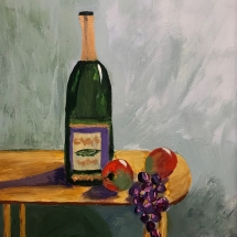 by Virginia MacKenzie