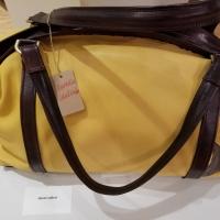 Howard, Laddie_Weekender Tote_Handcrafted Leather_$1500