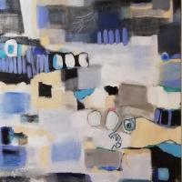 Stone, Jennifer Rocco_Tackle Box_Acrylic